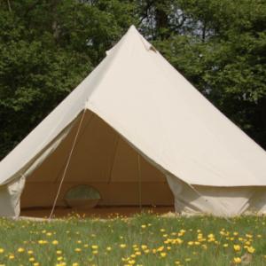 Bell Tent 5 Metre