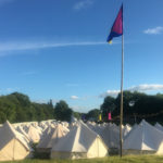 Boutique Camping Village