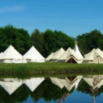 Boutique Camping Experience